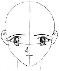 Aprende a Dibujar Anime paso a paso