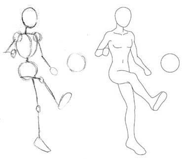 como dibujar anime(complisimo)